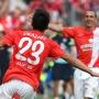 #Bundesliga / primele 5 etape